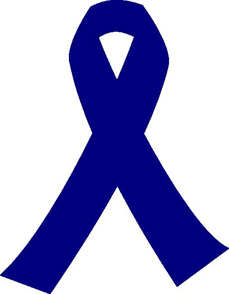 prostate cancer ribbon clipart best Colon Cancer Awareness Ribbon colon cancer blue ribbon clip art