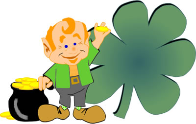 St Patricks Day Pot of Gold Tutorial  The 36th AVENUE
