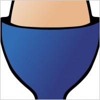 Broken egg shell clip art Free vector for free download ...