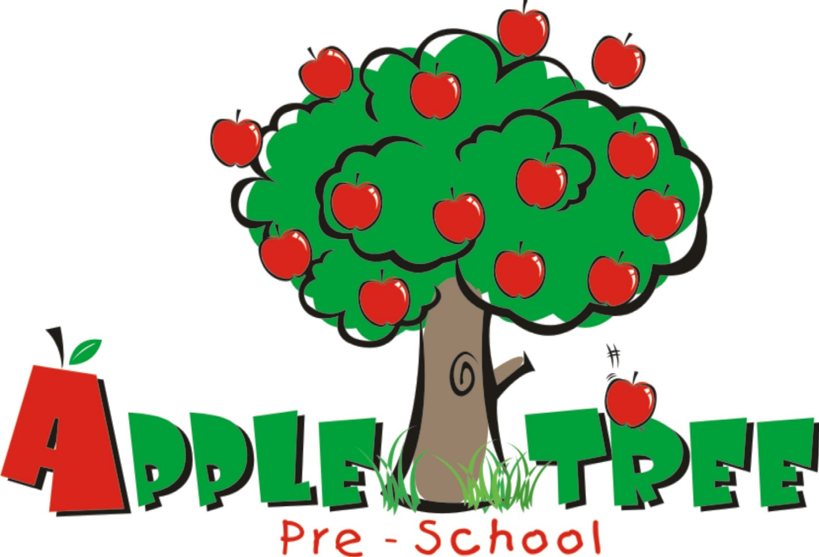 Cartoon Apple Tree - ClipArt Best