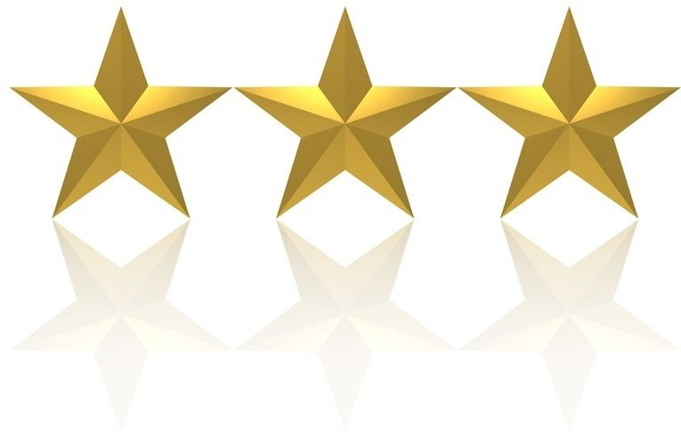 Gold Stars - ClipArt Best