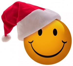 Happy holidays ellie facial