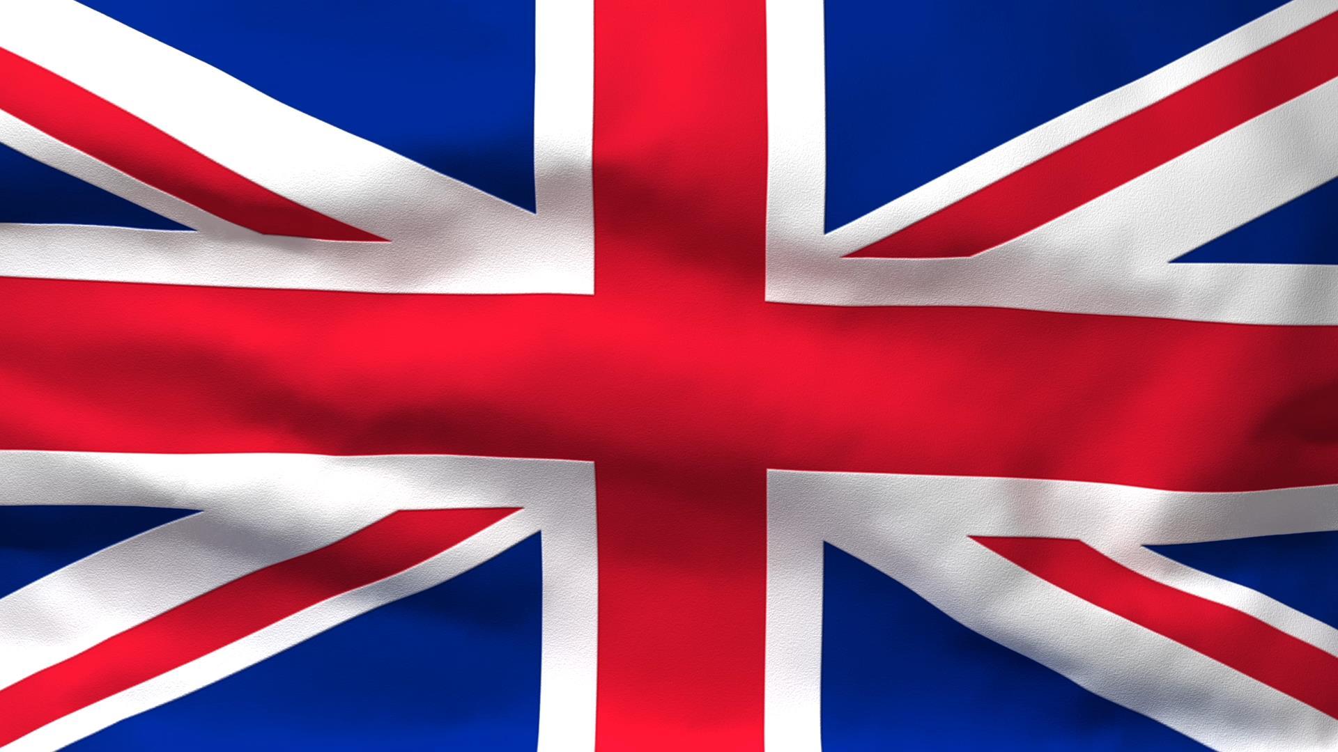 обои для рабочего стола флаг британии № 389770 загрузить