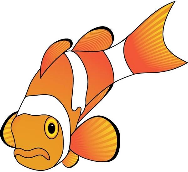 fish clip arts