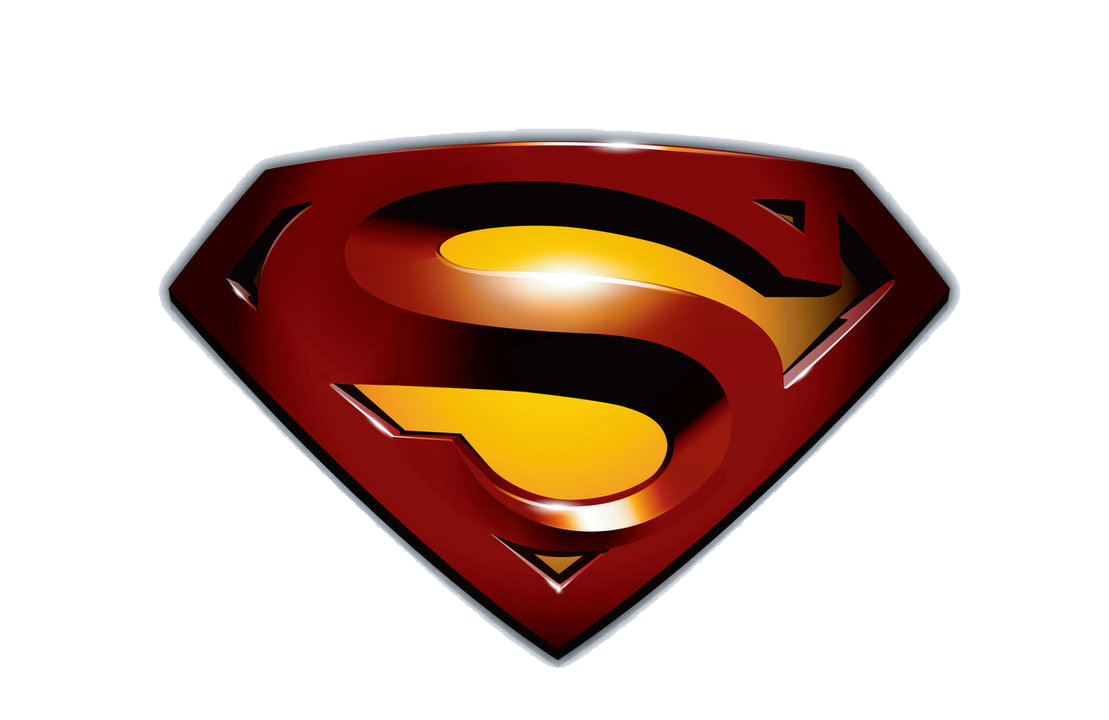 Superman Logo PNG Photos | PNG Mart