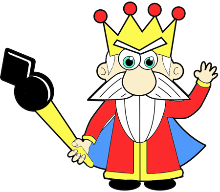King Clipart Free