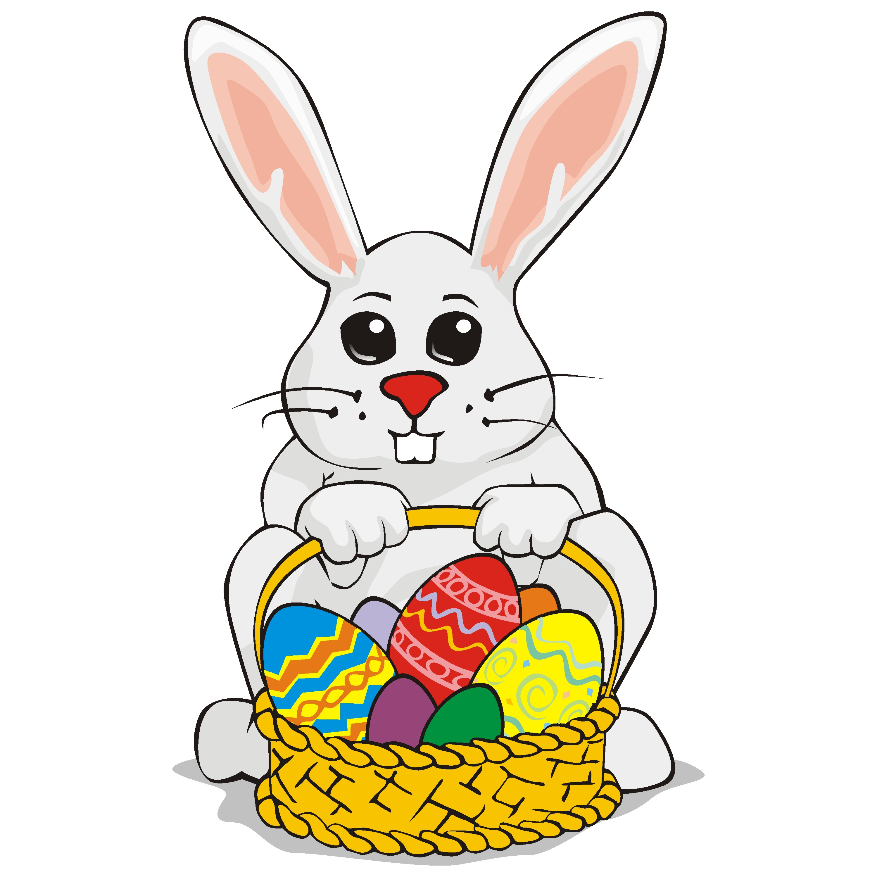 Clipart For Easter