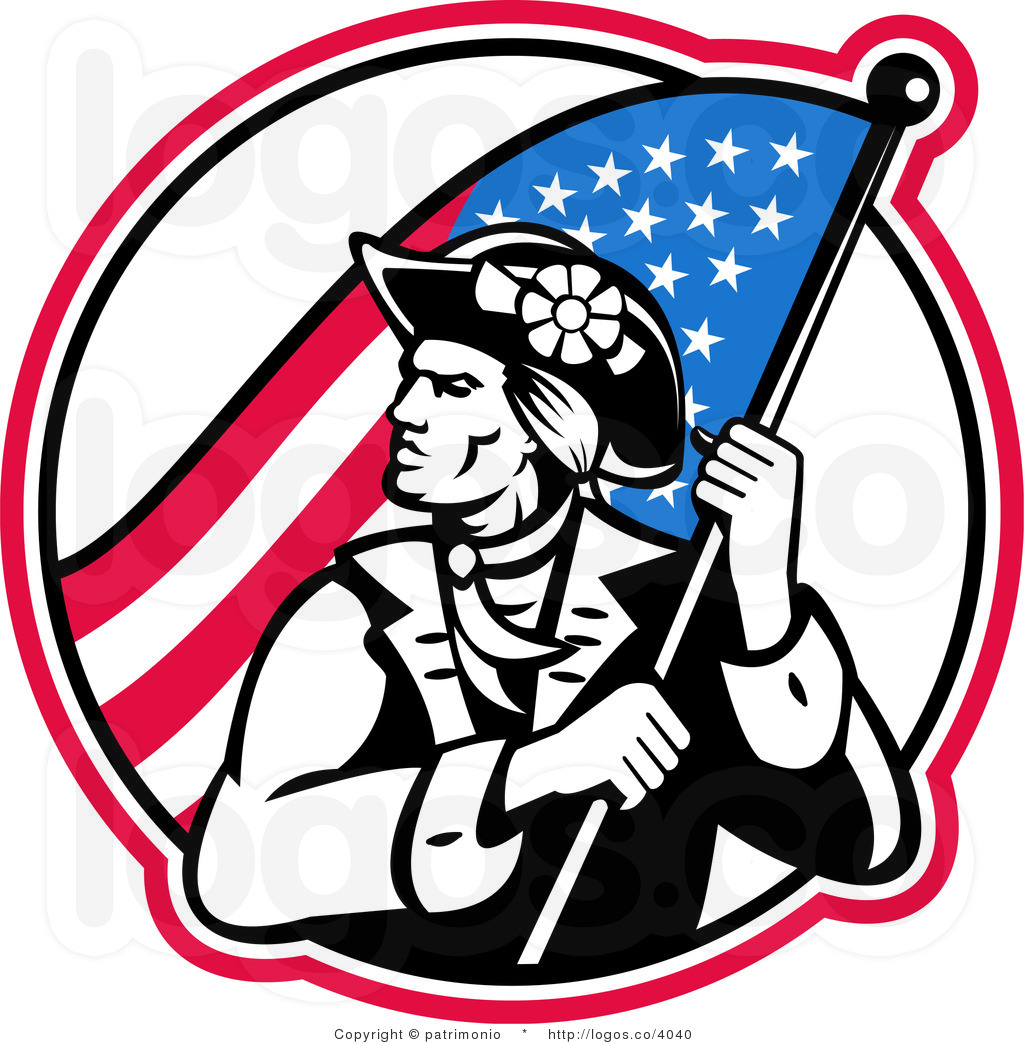 From The American Revolution Clipart