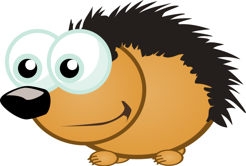 download animated 3d hedgehog - photo #32
