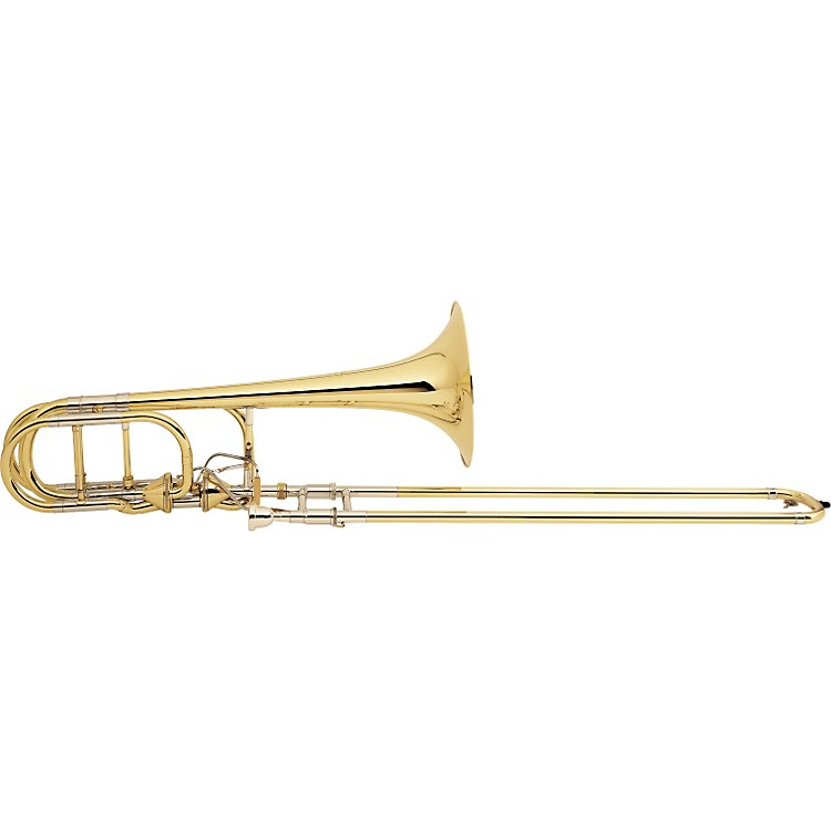 how to play bass trombone