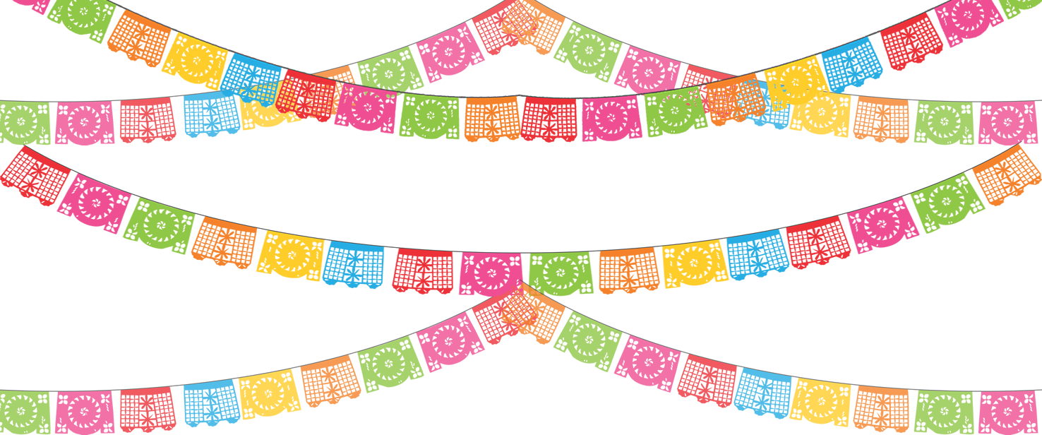 Mexican Fiesta Wallpaper - ClipArt Best