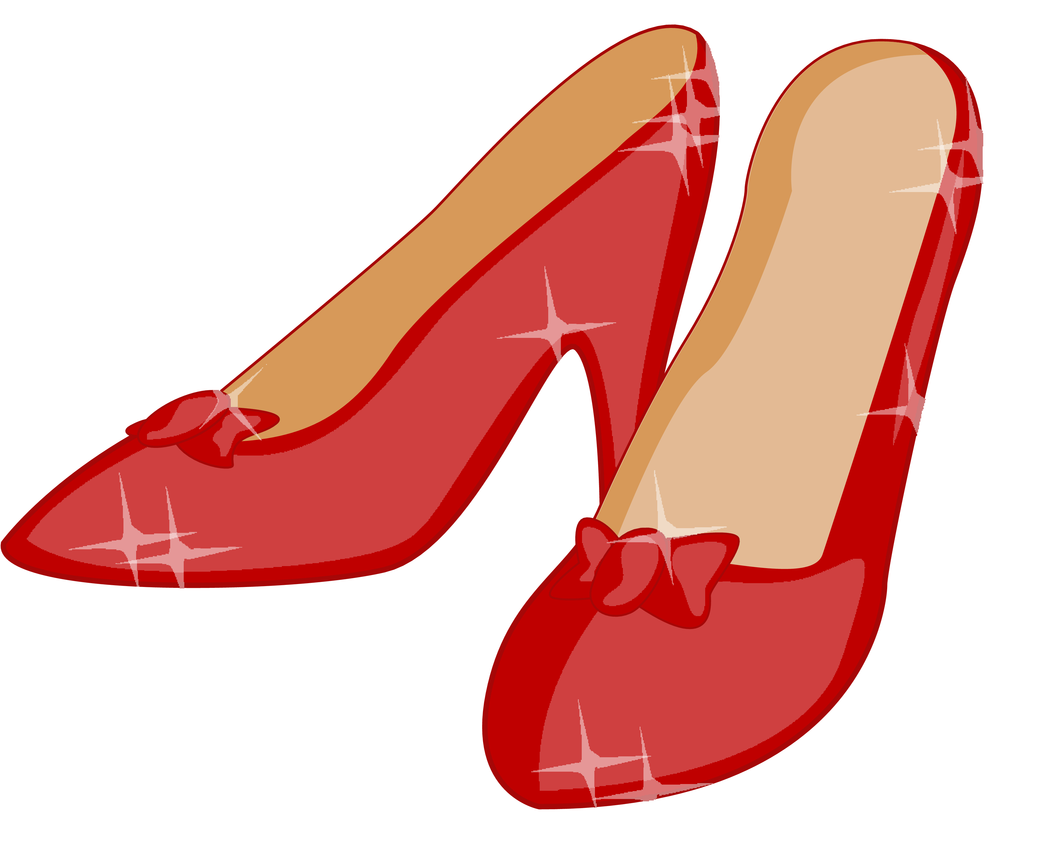 Ladies Shoes Stock Vectors Clipart and Illustrations