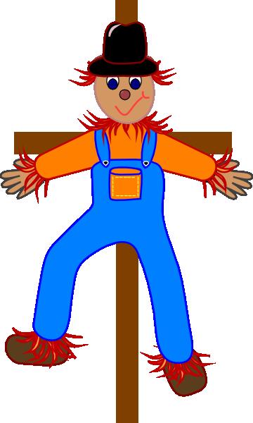 Scarecrow Clipart - ClipArt Best - ClipArt Best