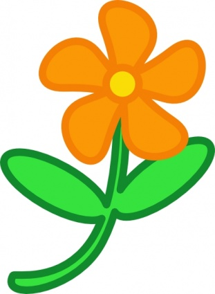 Flower Flowers Cartoon