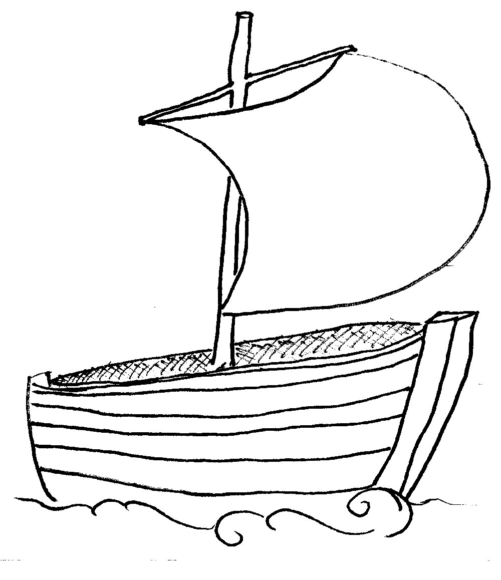 38 boat outline free cliparts that you can download to you computer ...