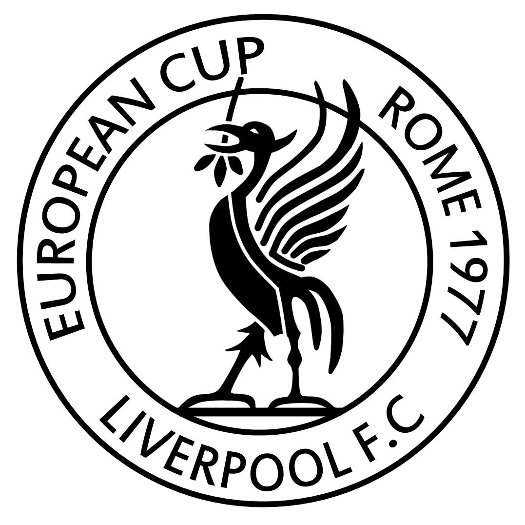 Liverpool Logo Drawing