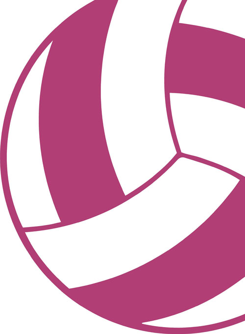 volleyball jersey clipart - photo #19