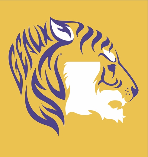 lsu tiger tigers clipart louisiana football bayou clip geaux drawings bengal state printable university saints designs drawing svg silhouette shirts