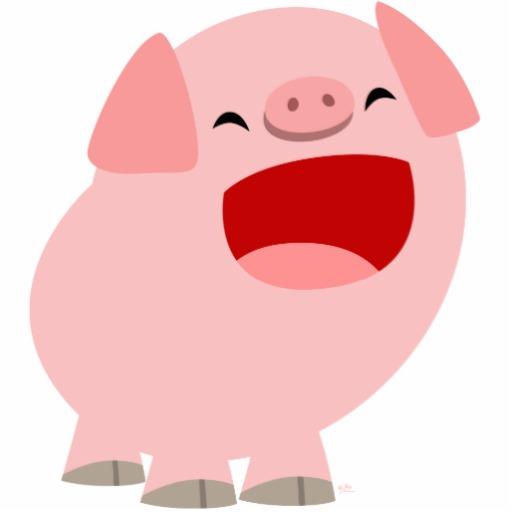 cute pigs cartoon wallpaper - photo #25