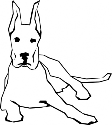 Simple Animal Drawings - ClipArt Best