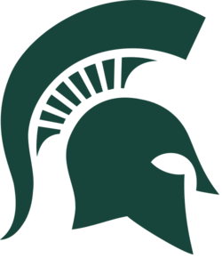 Printable Michigan State Spartans Logo