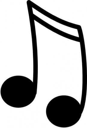 Free Music Symbols Clip Art - ClipArt Best