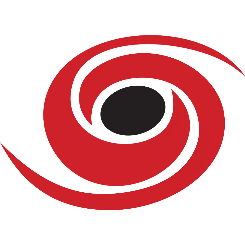 hurricane symbol clipart best