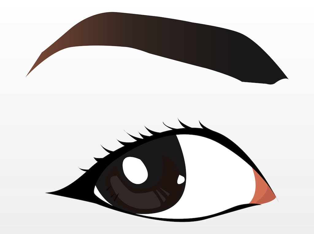 eye side clipart clipart best