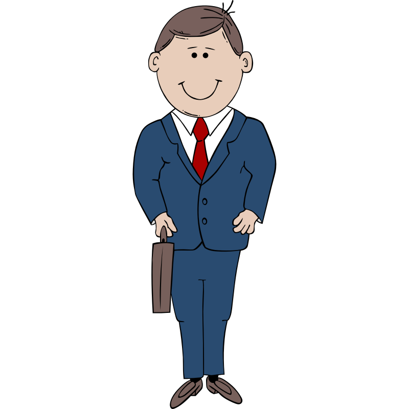 Clip Art Clip Art Man clip art man clipart best cartoon in suit free download on