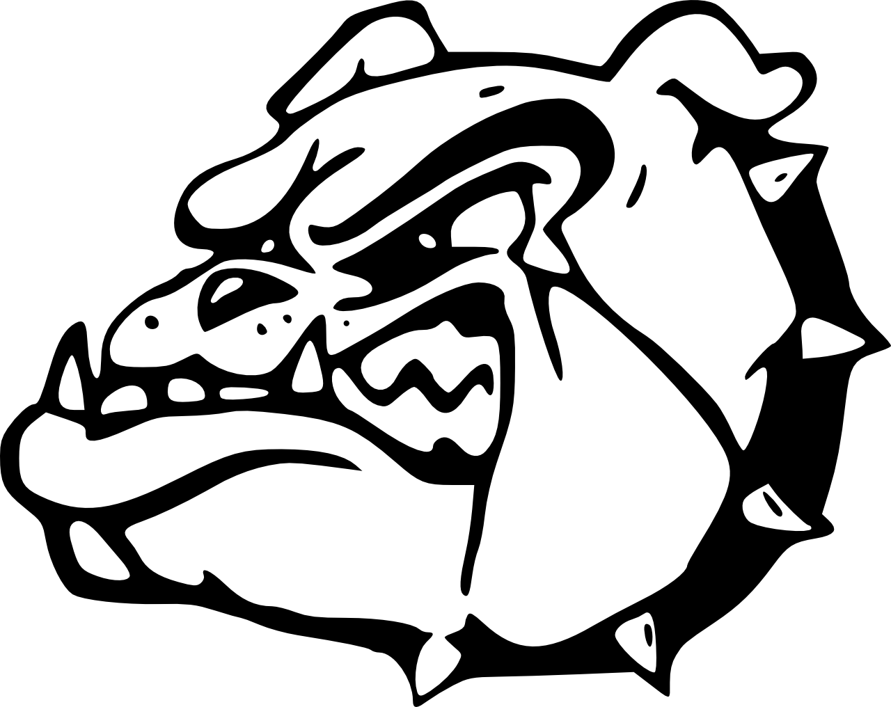 Bulldog Images on georgia bulldogs football logo