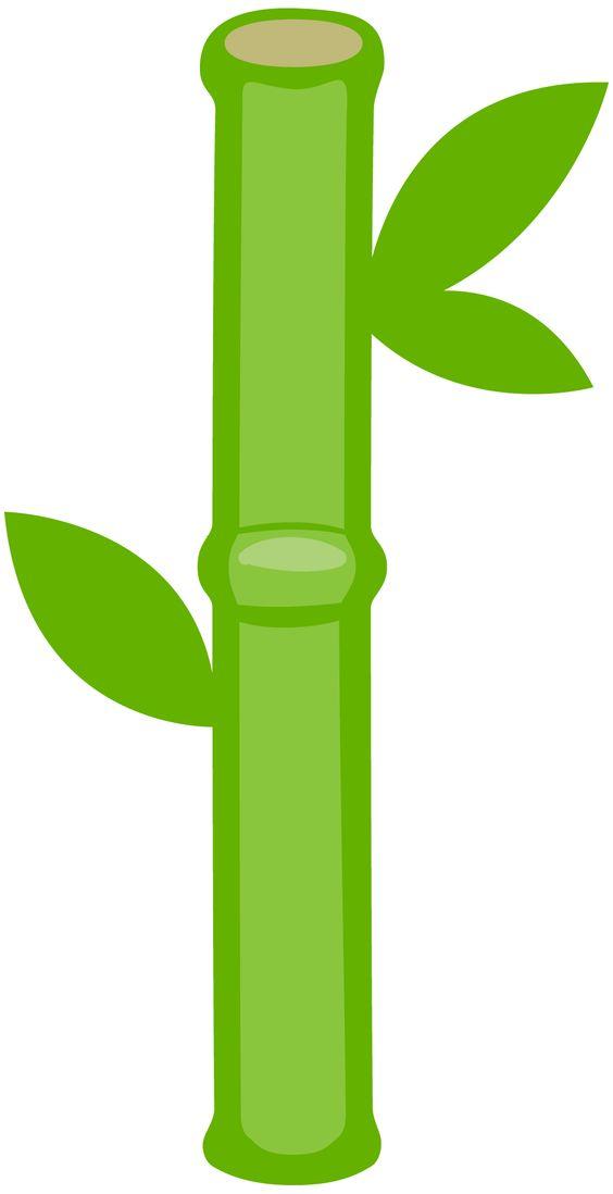 Bamboo clip art clipart best