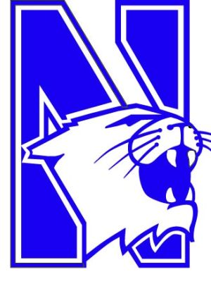 Northwestern University Football Logo - ClipArt Best