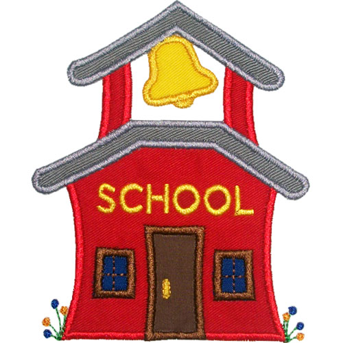 School house image clipart best for Best old school house