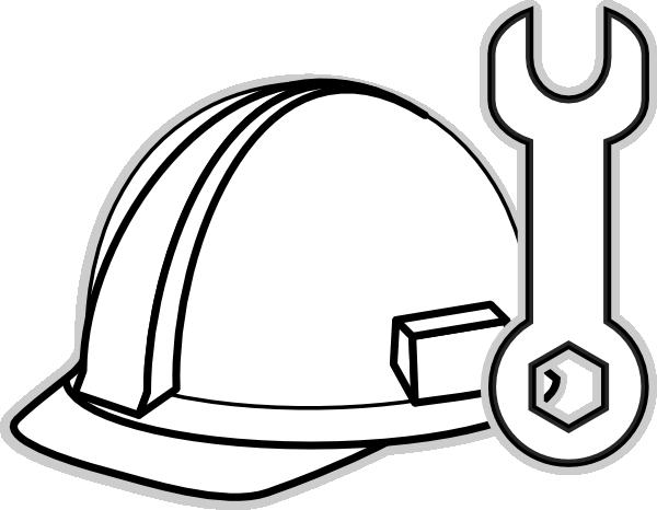 Printable fireman hat template