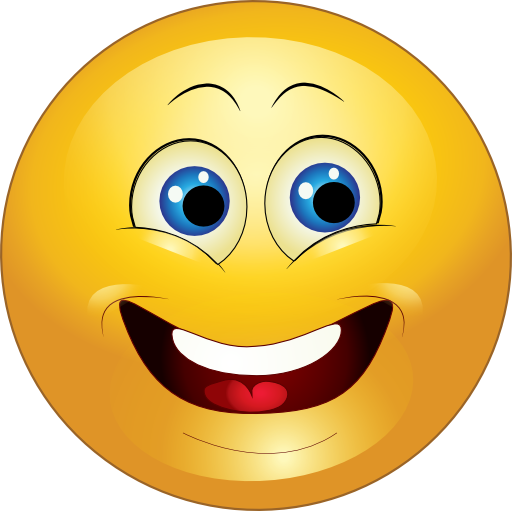 Happy Smileys Emoticons - ClipArt Best