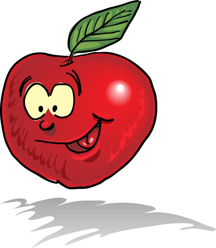 Free Nutrition and Healthy Food Clipart - ClipArt Best ...