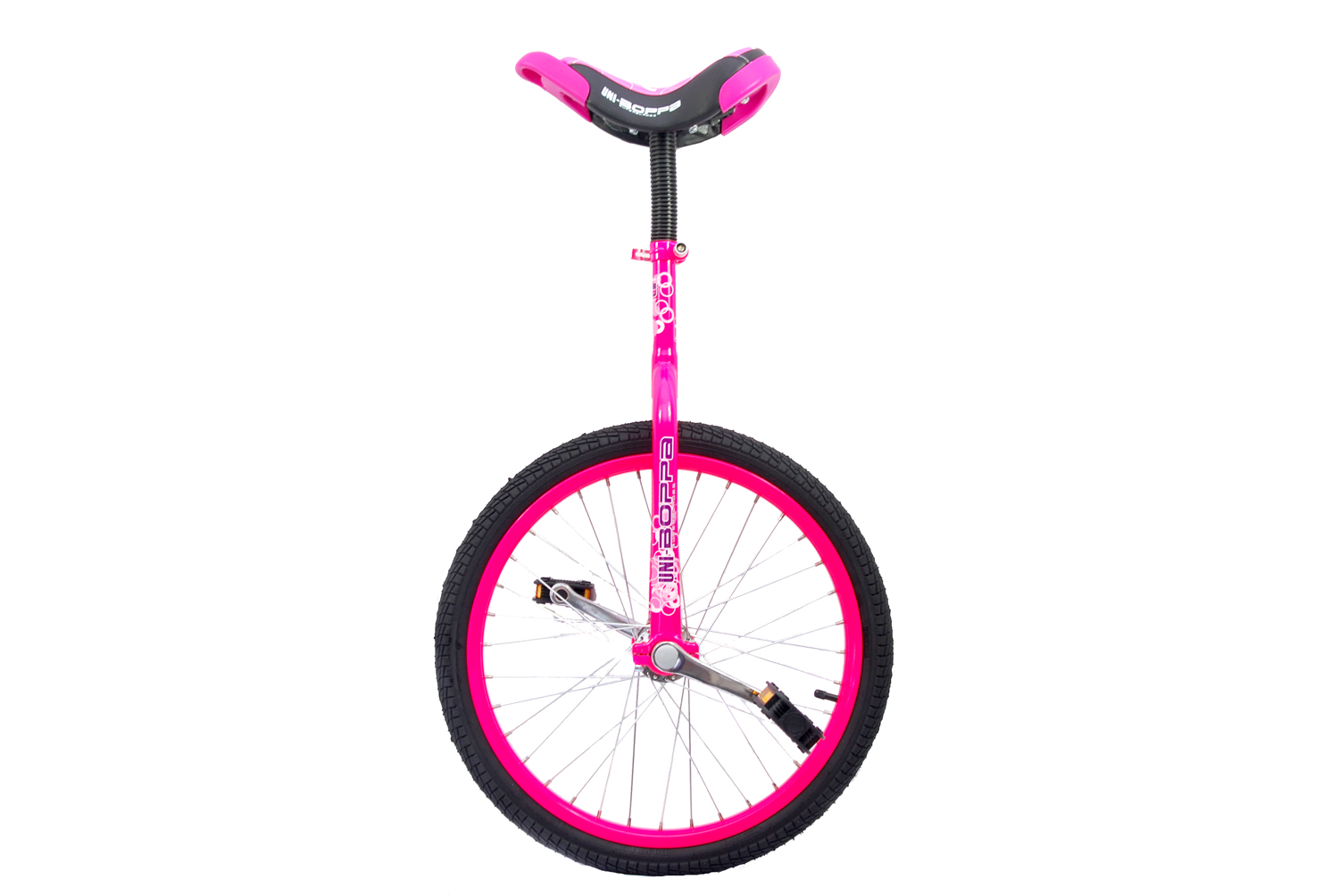 Picture Of A Unicycle - ClipArt Best