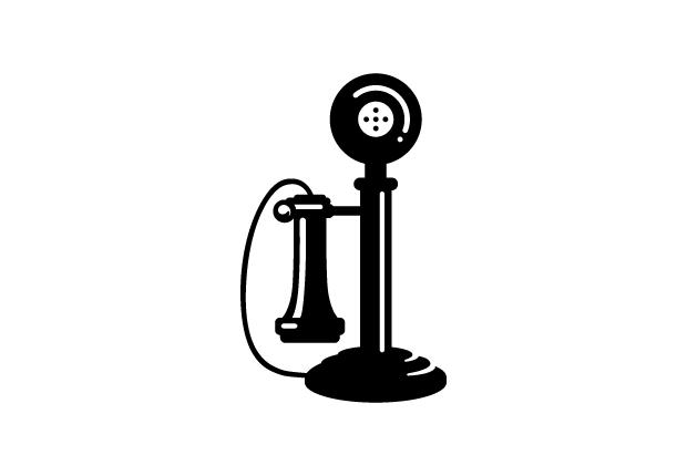 Vintage Telefon Klingelt premium clipart - ClipartLogo.com