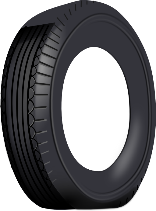 Can Trailer Tires Be Used On A Car