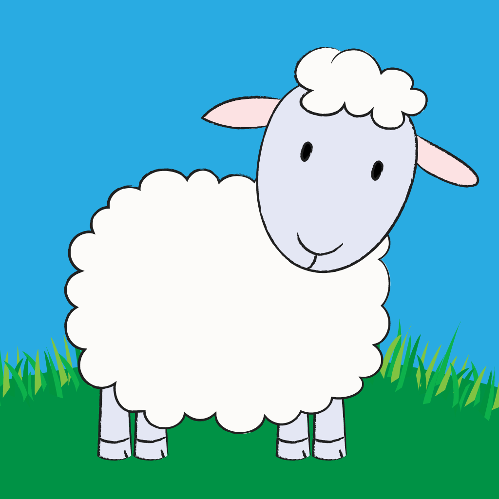 Animated Farm Animal Pictures - ClipArt Best