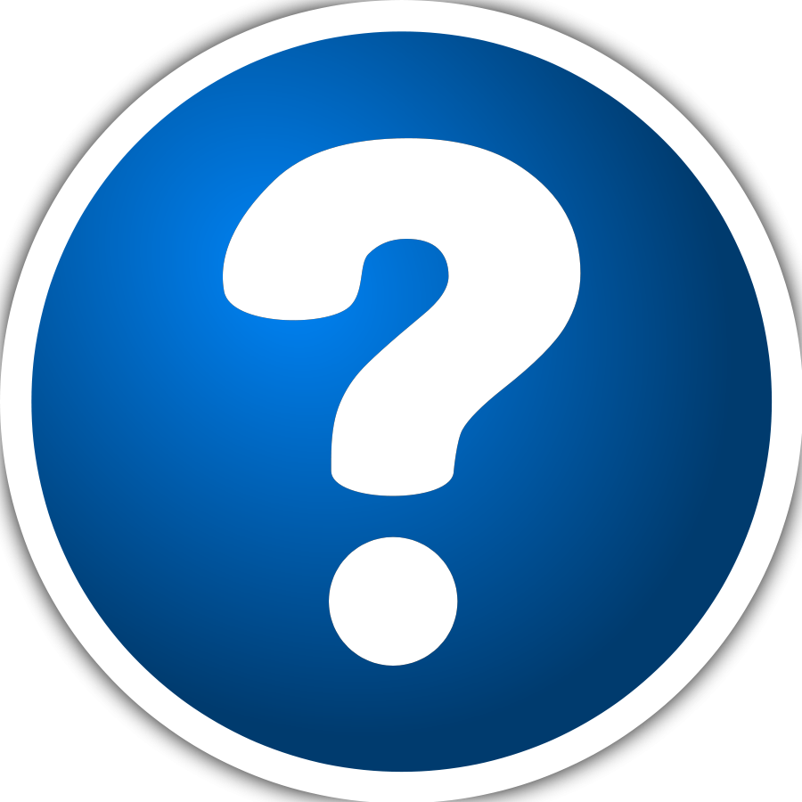 Question Mark Clip Art Png Question Mark V...