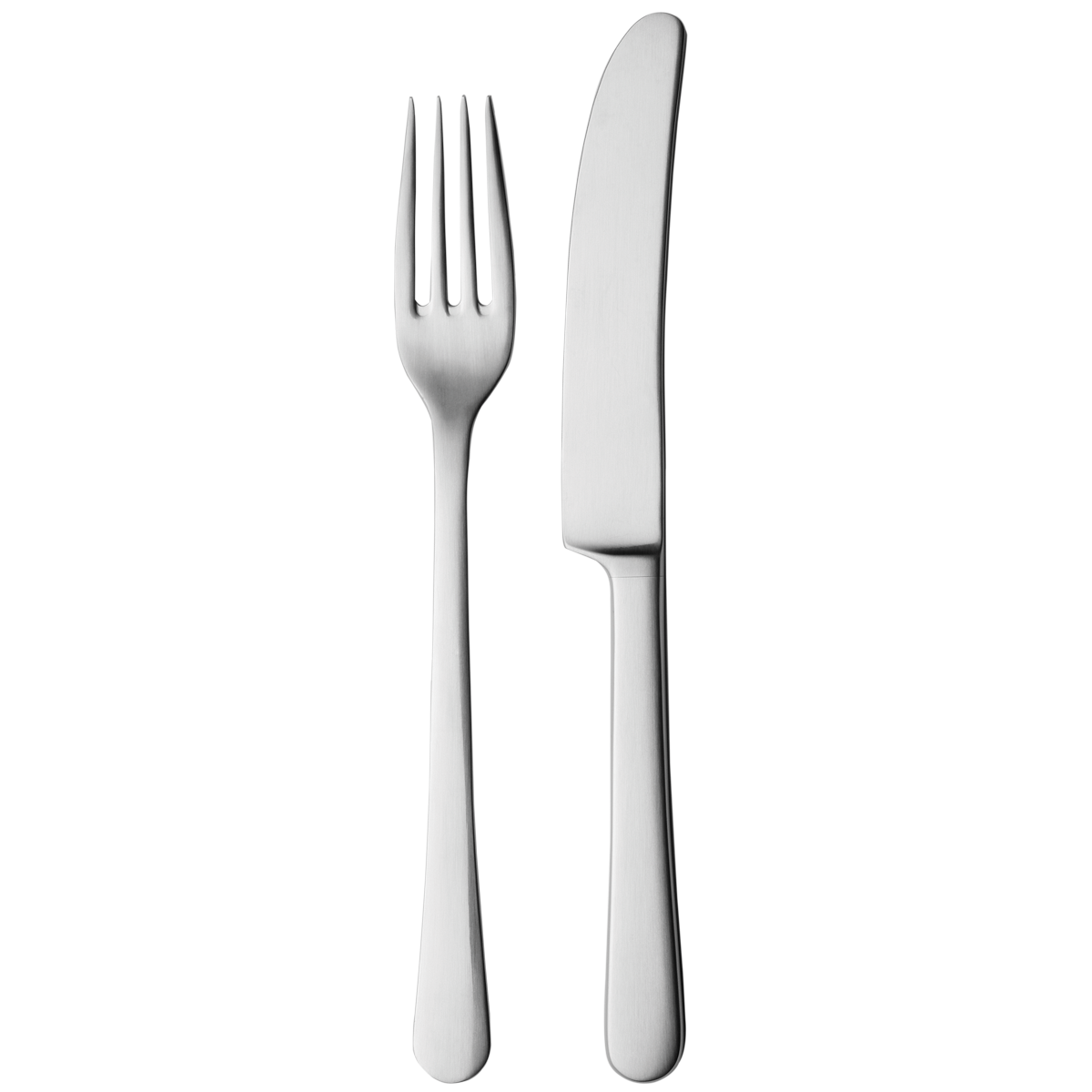 Fork And Knife - ClipArt Best