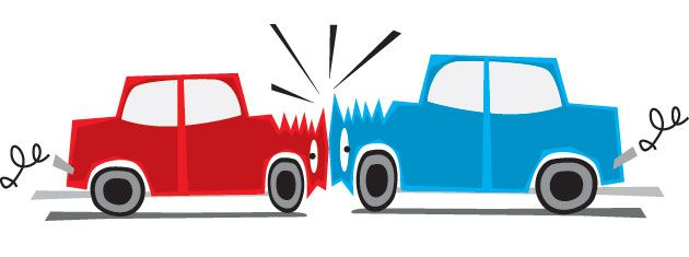 clipart auto accident - photo #37