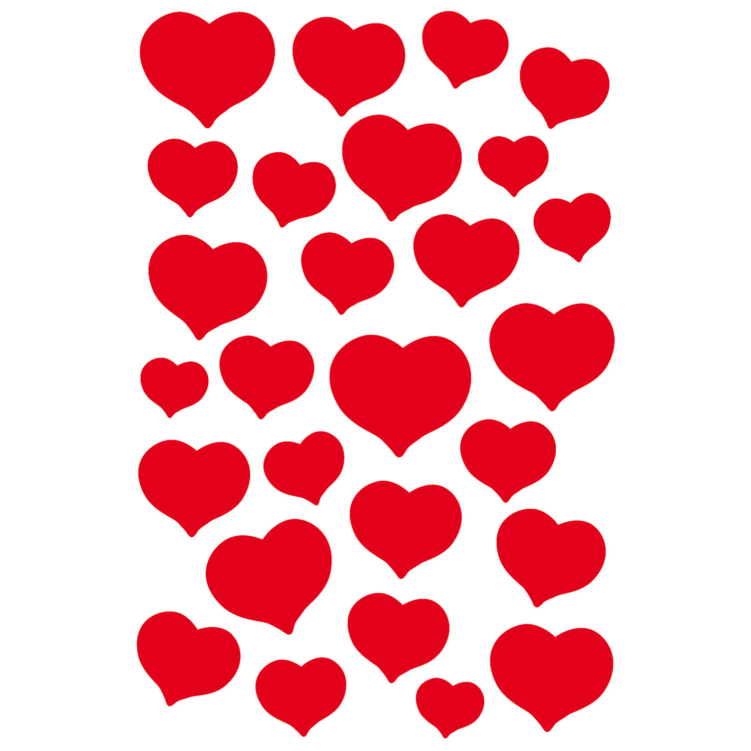 16 images of red hearts free cliparts that you can download to you ...