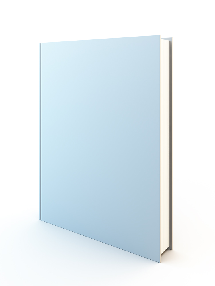 Blank Book Cover Template Psd : Blank book cover clipart best