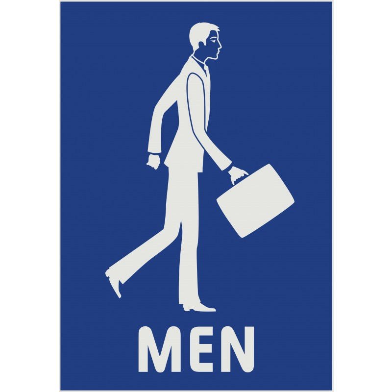 Bathroom Signs For Men And Women Clipart Best