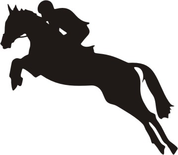 Jumping Horse S...