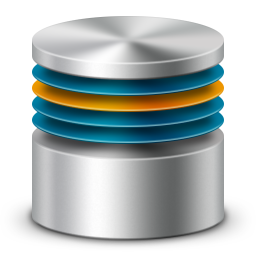 Analytics, Database, Firewall, Server, Storage icon | Icon ...