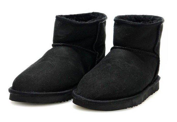 Women;s Renata Short Snow Boots | Santa Barbara Institute for ...