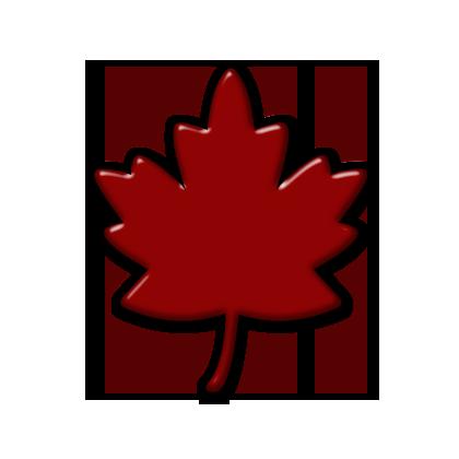 Maple Leaf Icon... Free Clip Art Maple Leaf
